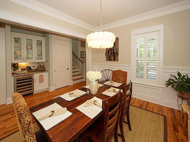 Carolina Park Homes For Sale - 1482 Gunnison, Mount Pleasant, SC - 40
