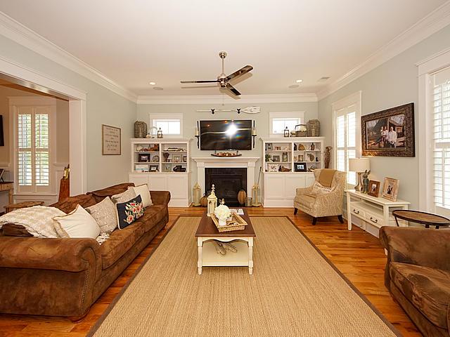Carolina Park Homes For Sale - 1482 Gunnison, Mount Pleasant, SC - 42