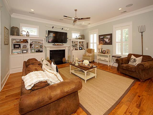 Carolina Park Homes For Sale - 1482 Gunnison, Mount Pleasant, SC - 43