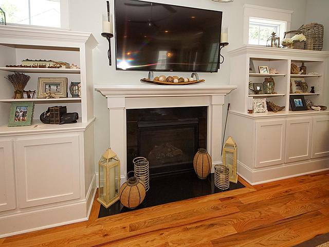Carolina Park Homes For Sale - 1482 Gunnison, Mount Pleasant, SC - 44