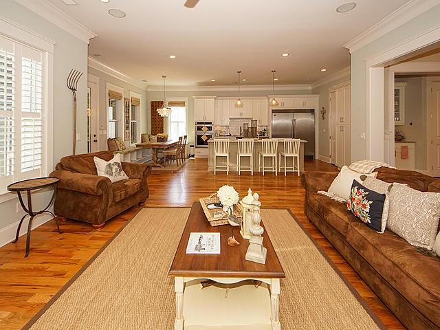 Carolina Park Homes For Sale - 1482 Gunnison, Mount Pleasant, SC - 45