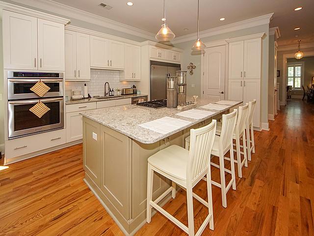 Carolina Park Homes For Sale - 1482 Gunnison, Mount Pleasant, SC - 36