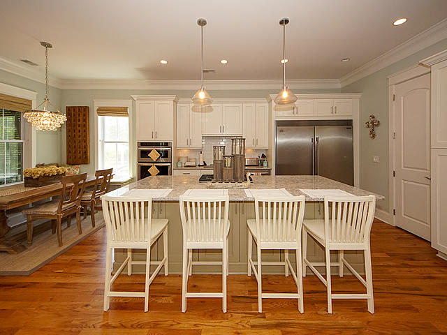 Carolina Park Homes For Sale - 1482 Gunnison, Mount Pleasant, SC - 35