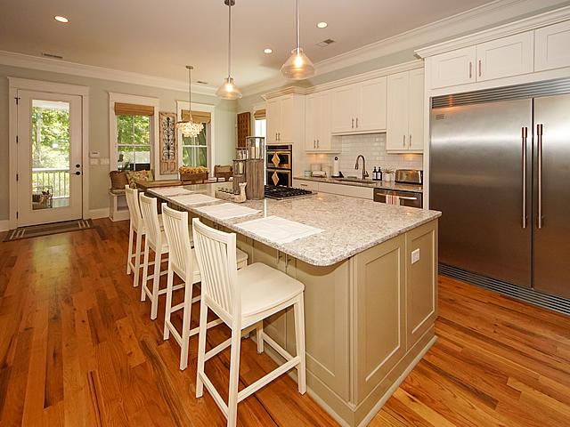 Carolina Park Homes For Sale - 1482 Gunnison, Mount Pleasant, SC - 34