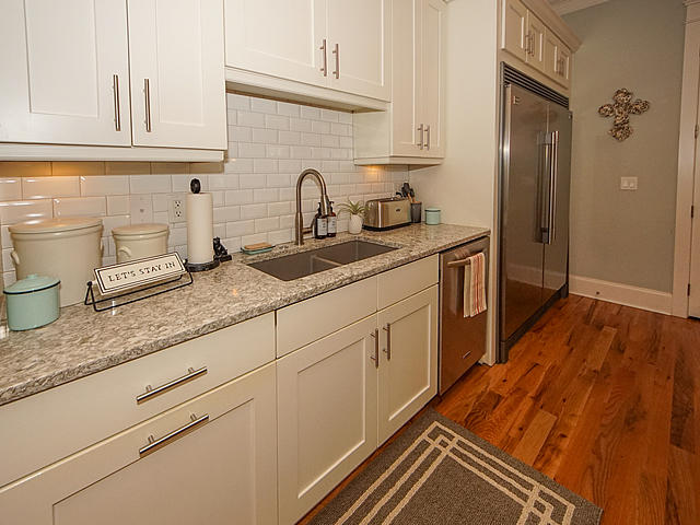 Carolina Park Homes For Sale - 1482 Gunnison, Mount Pleasant, SC - 31