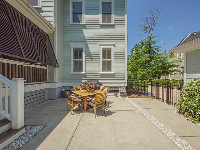 Carolina Park Homes For Sale - 1482 Gunnison, Mount Pleasant, SC - 57