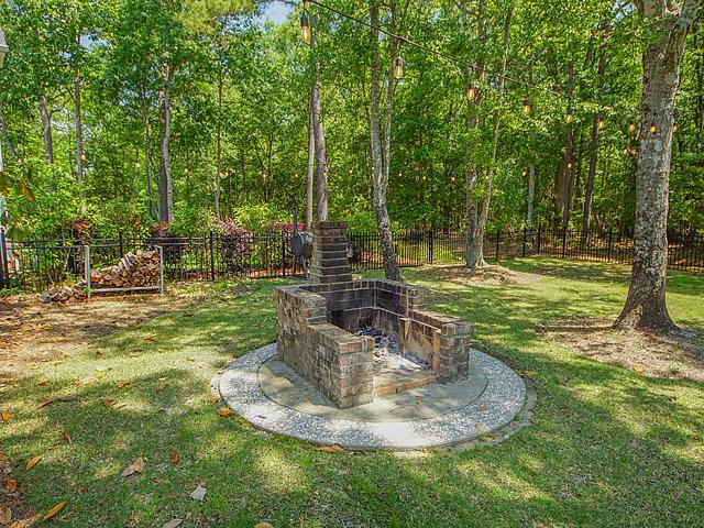 Carolina Park Homes For Sale - 1482 Gunnison, Mount Pleasant, SC - 60