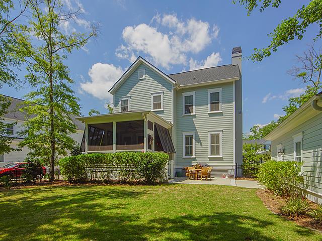 Carolina Park Homes For Sale - 1482 Gunnison, Mount Pleasant, SC - 64
