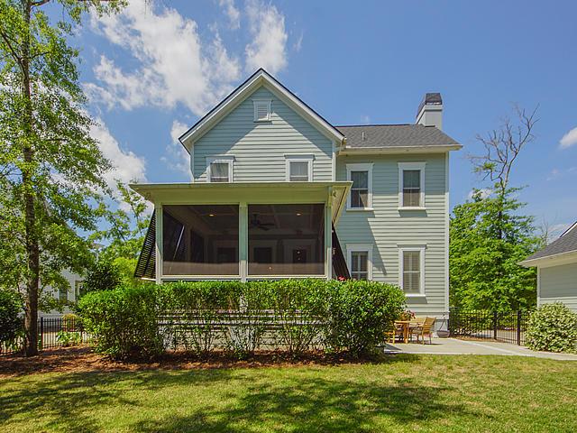Carolina Park Homes For Sale - 1482 Gunnison, Mount Pleasant, SC - 65