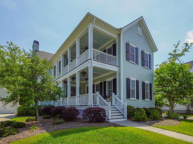 Carolina Park Homes For Sale - 1482 Gunnison, Mount Pleasant, SC - 68