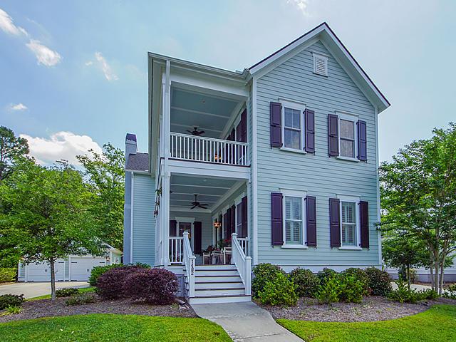 Carolina Park Homes For Sale - 1482 Gunnison, Mount Pleasant, SC - 69