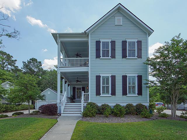 Carolina Park Homes For Sale - 1482 Gunnison, Mount Pleasant, SC - 70