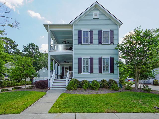 Carolina Park Homes For Sale - 1482 Gunnison, Mount Pleasant, SC - 71