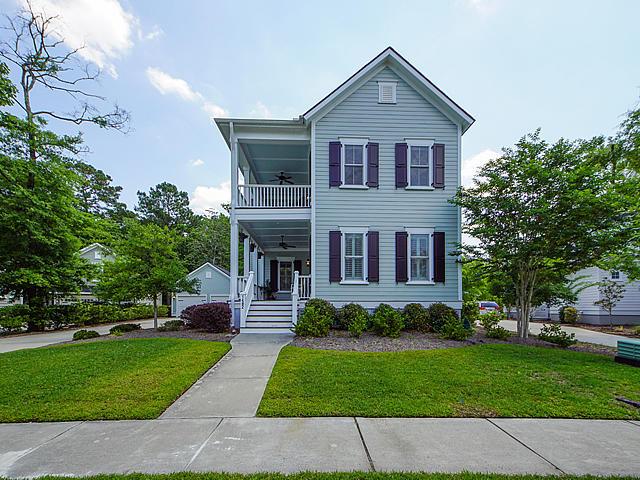 Carolina Park Homes For Sale - 1482 Gunnison, Mount Pleasant, SC - 51