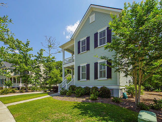 Carolina Park Homes For Sale - 1482 Gunnison, Mount Pleasant, SC - 50