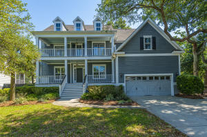 1433 Scotts Creek Circle, Mount Pleasant, SC 29464