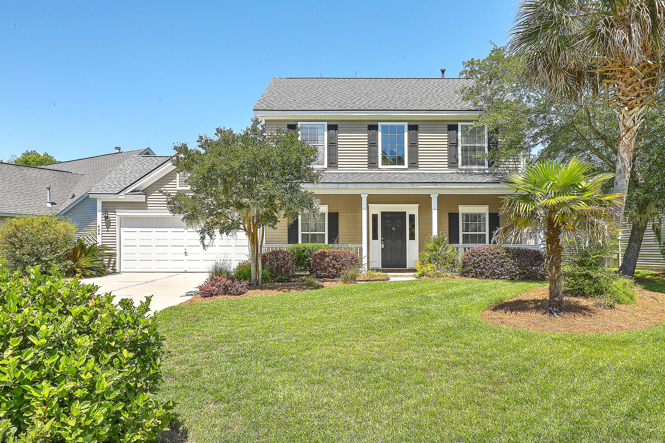 454 Maple Oak Lane Charleston, SC 29414