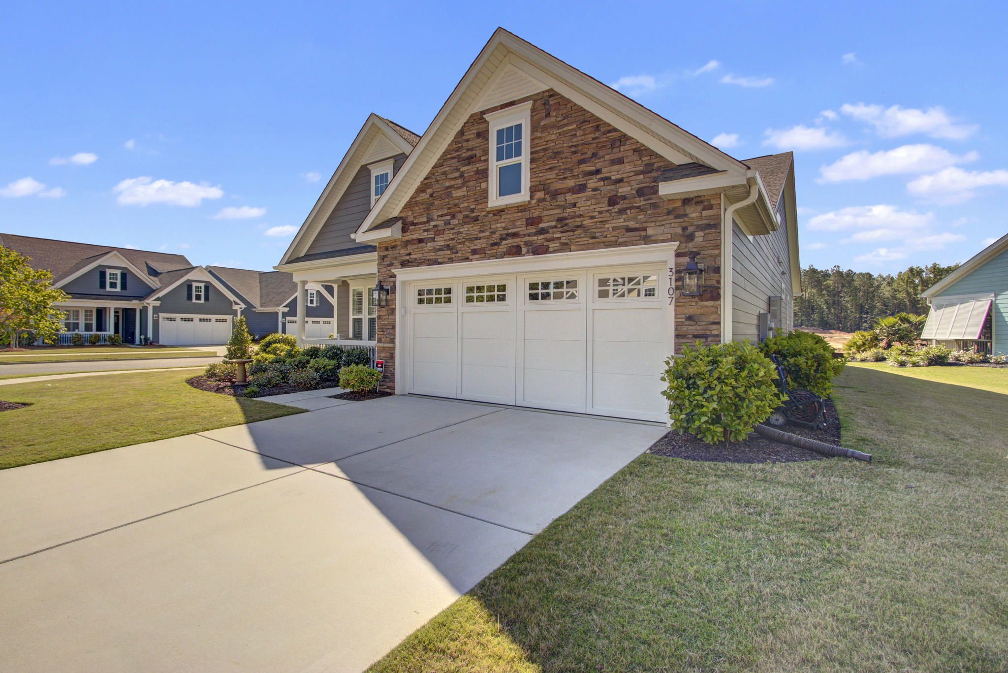 3107 Cross Vine Lane Summerville, SC 29483