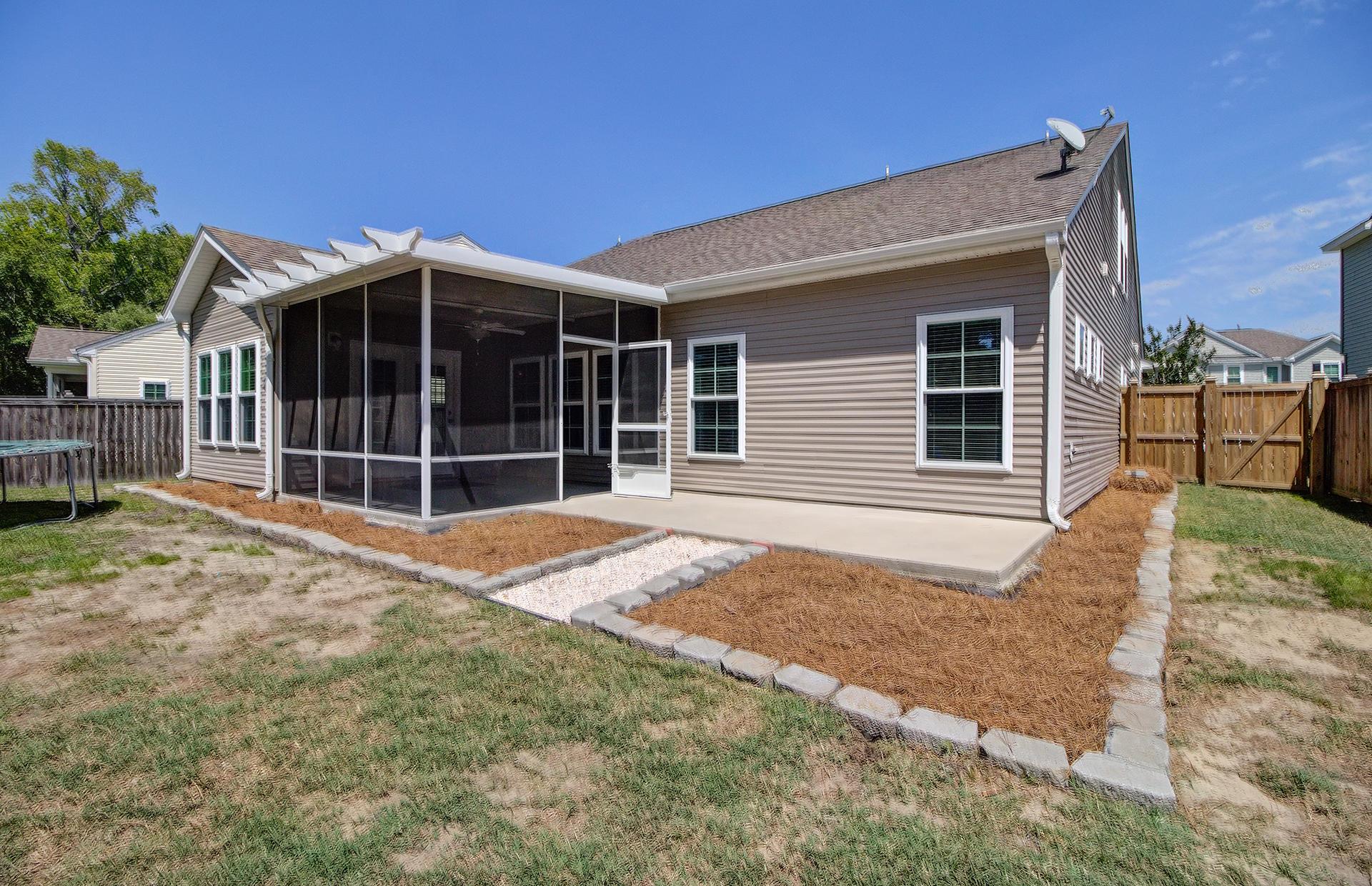 Tupelo Plantation Homes For Sale - 1315 Paint Horse, Mount Pleasant, SC - 32