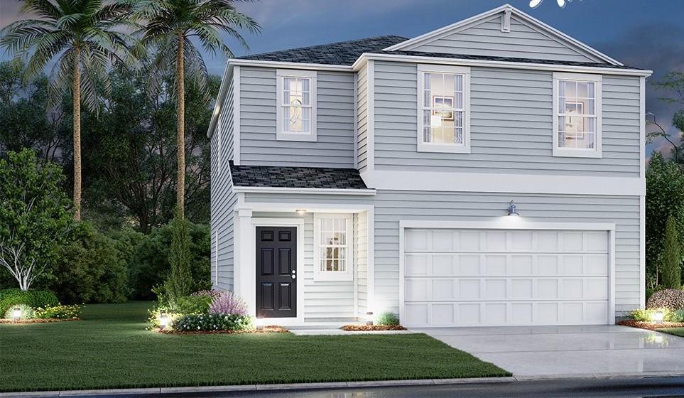382 Matuskovic Drive Charleston, SC 29414