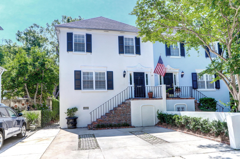 19 Ashley Avenue Charleston, SC 29401
