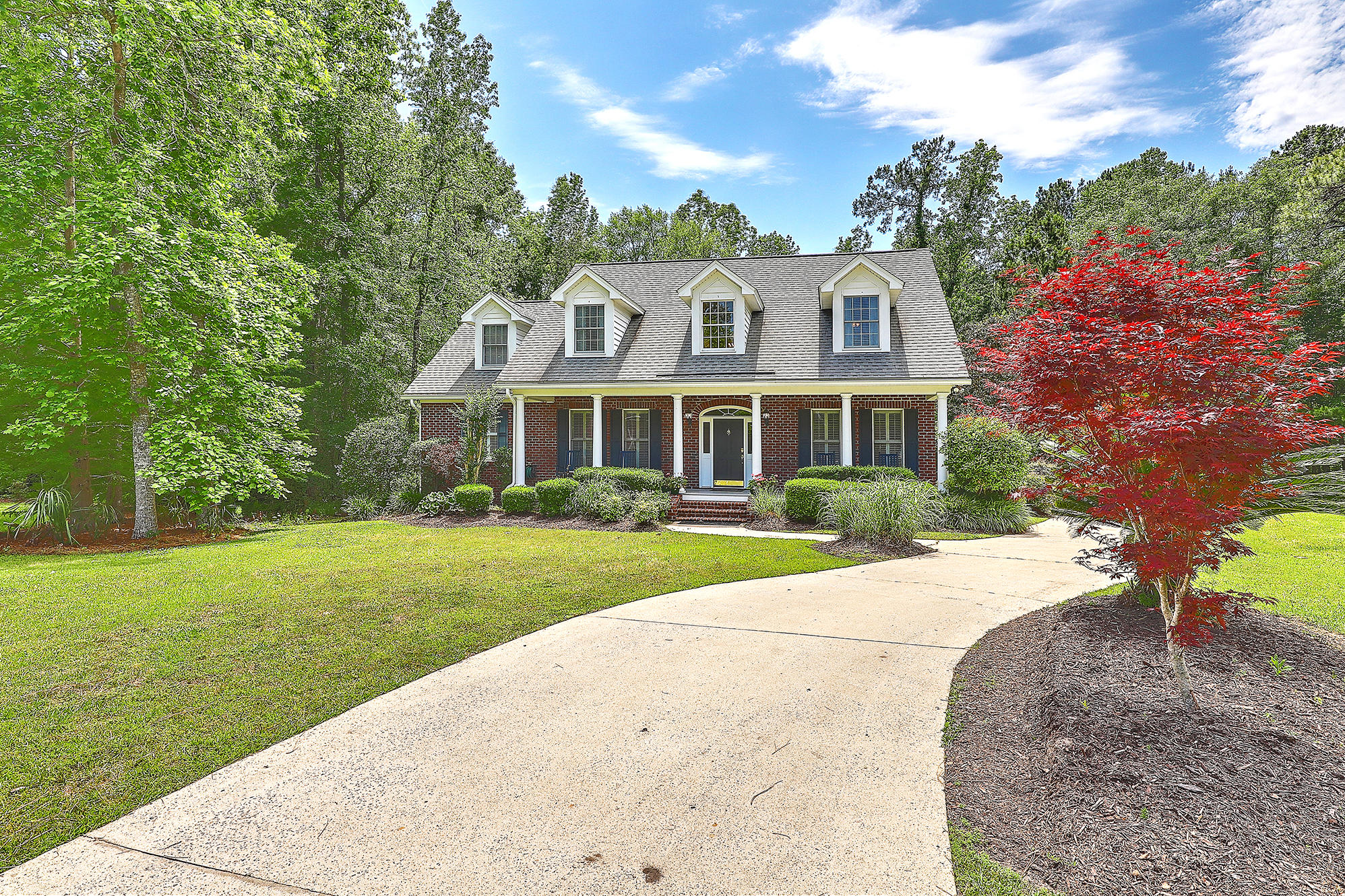 4222 Buck Creek Court North Charleston, SC 29420