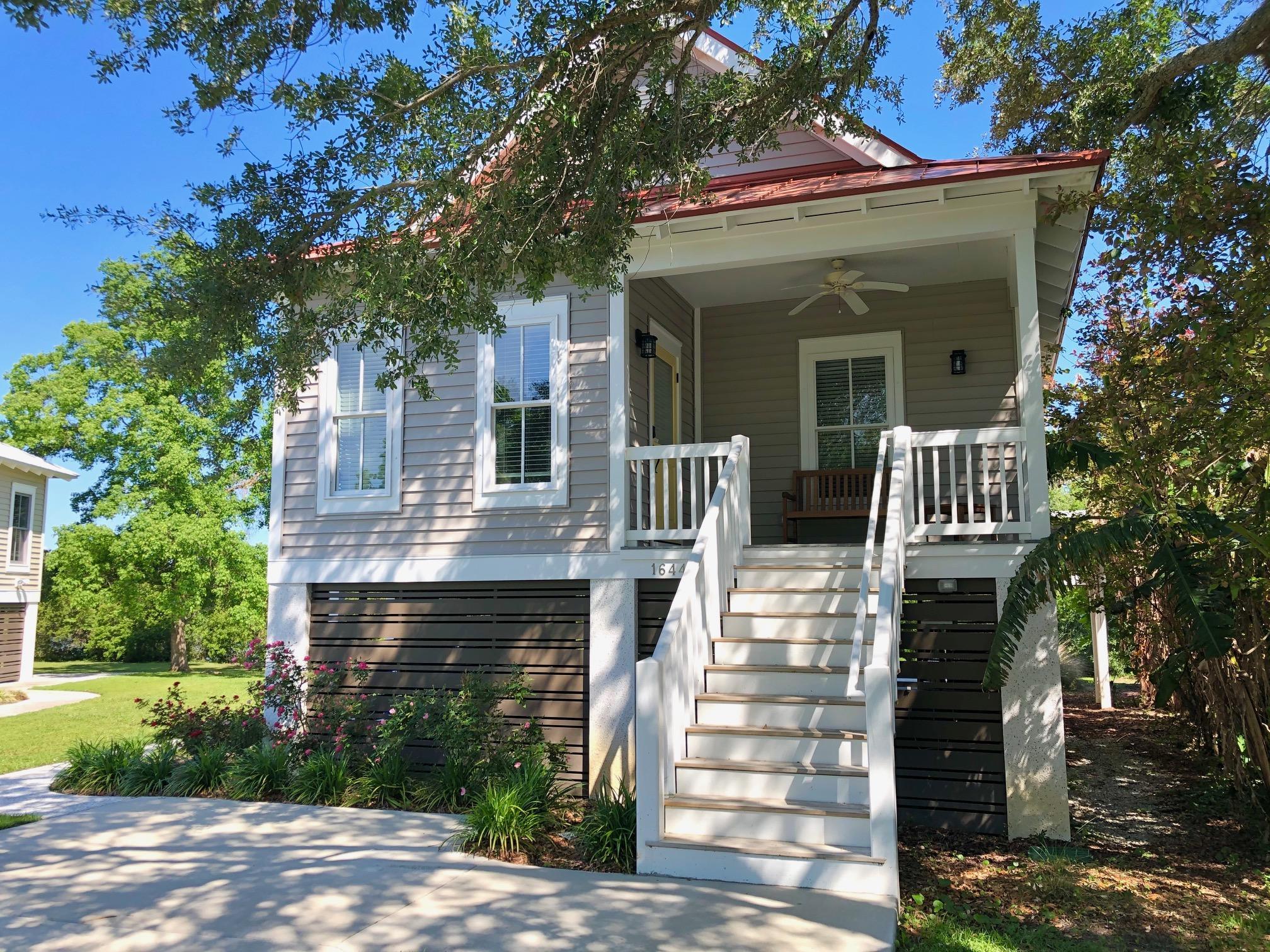 1644 Wading Heron Road Charleston, SC 29412