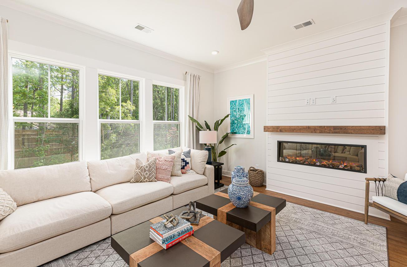 Emma Lane Townes Homes For Sale - 3060 Emma Lane, Mount Pleasant, SC - 24