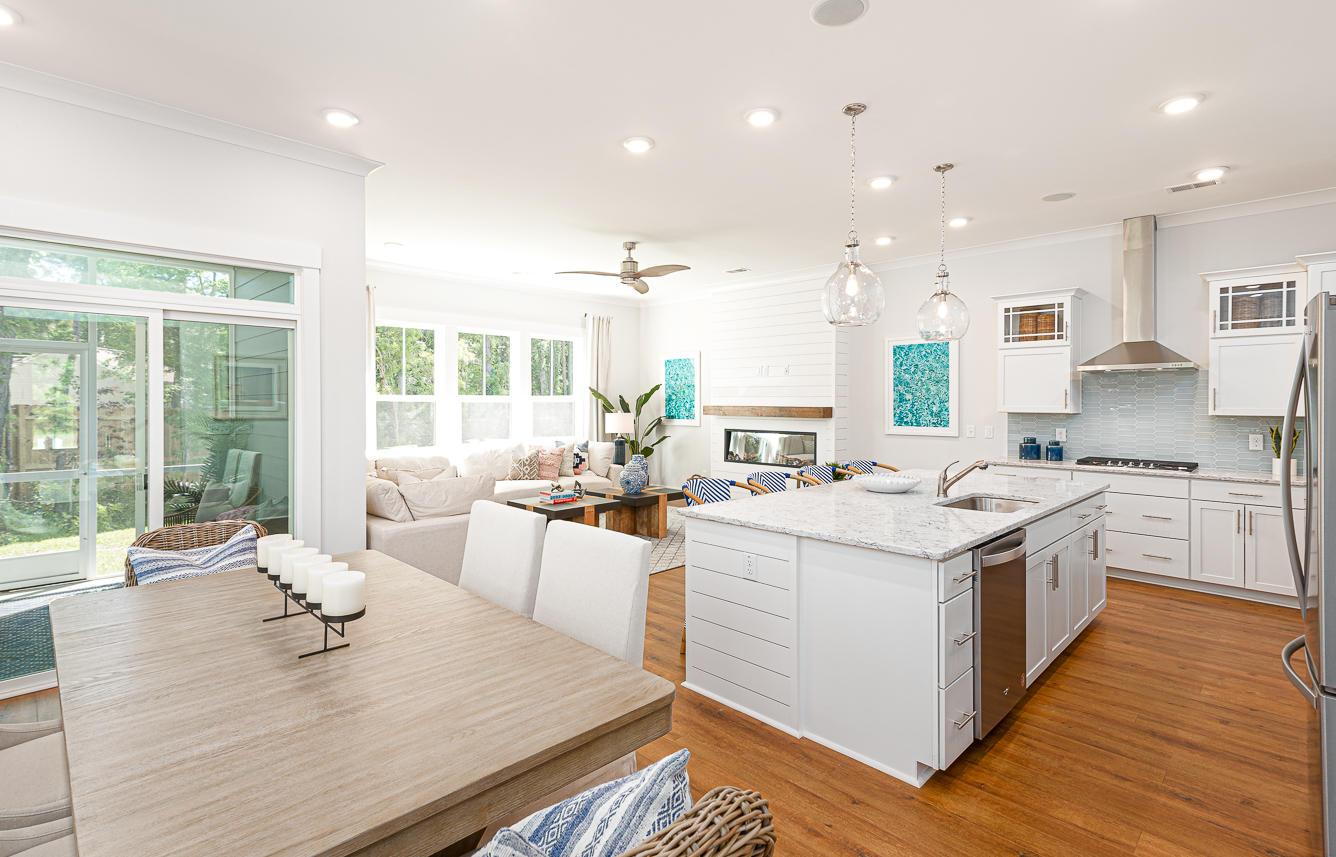 Emma Lane Townes Homes For Sale - 3050 Emma, Mount Pleasant, SC - 34