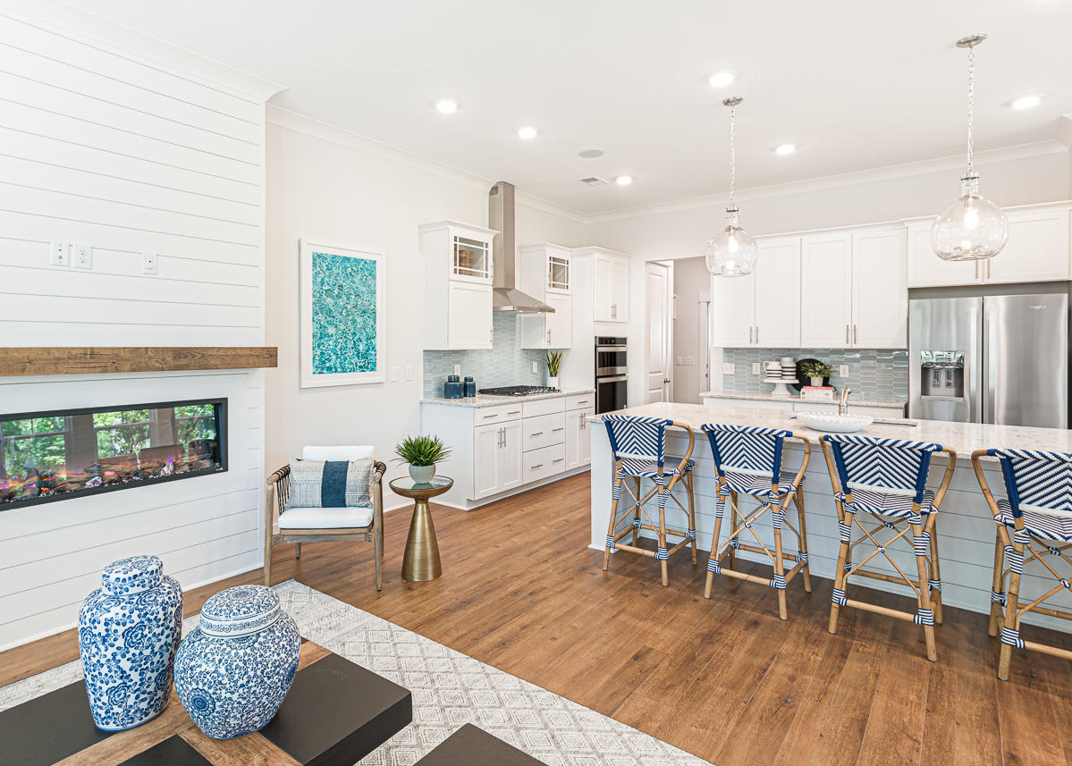 Emma Lane Townes Homes For Sale - 3050 Emma, Mount Pleasant, SC - 28