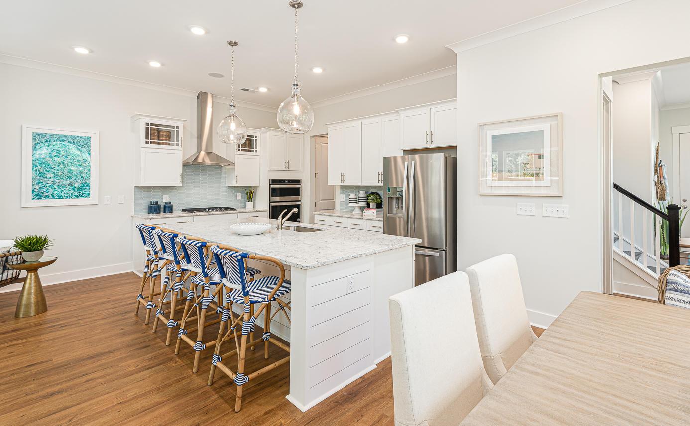 Emma Lane Townes Homes For Sale - 3050 Emma, Mount Pleasant, SC - 27