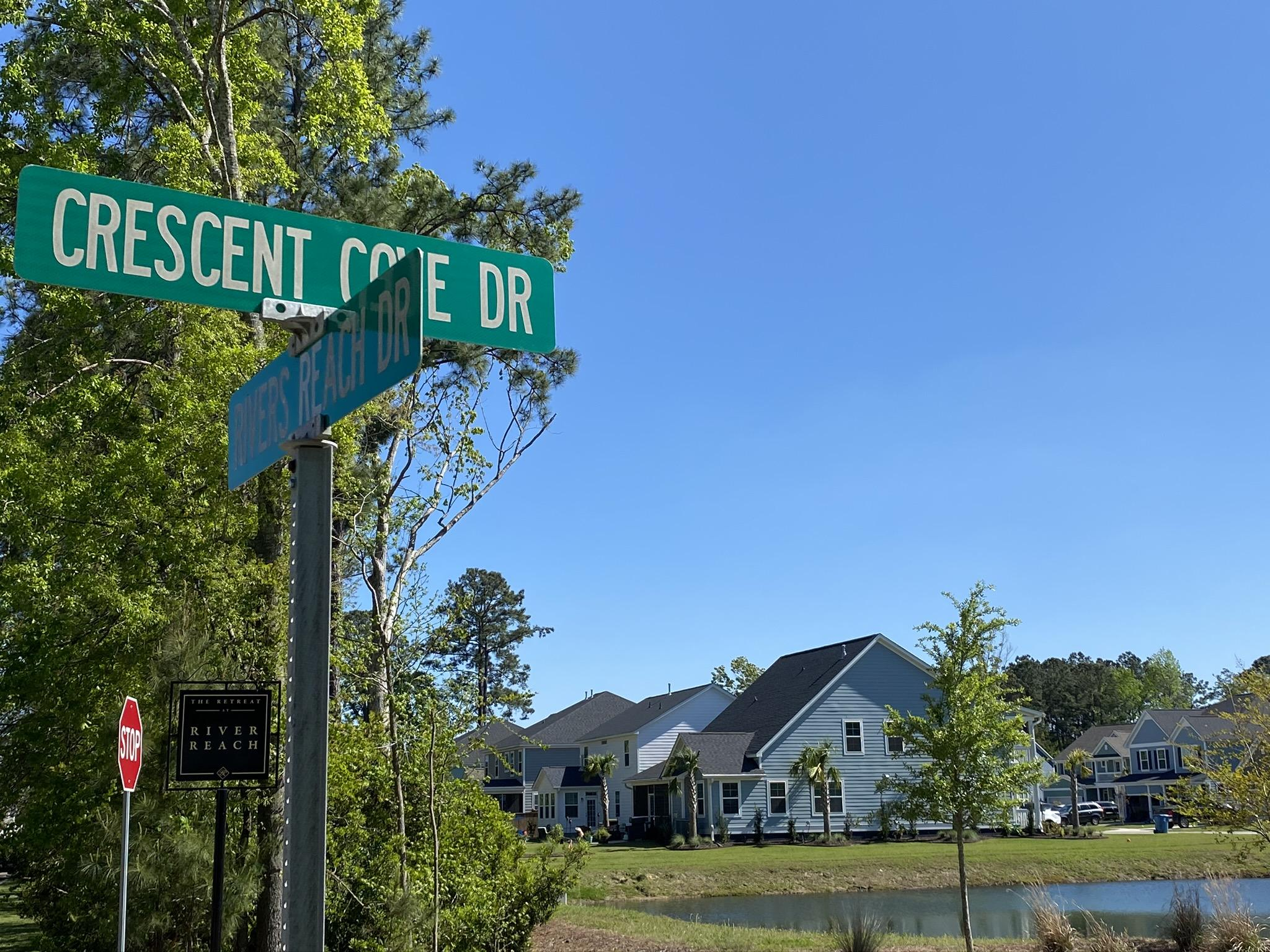 The Retreat at River Reach Homes For Sale - 117 Waning, Charleston, SC - 1