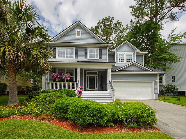 Park West Homes For Sale - 3348 Toomer Kiln, Mount Pleasant, SC - 1