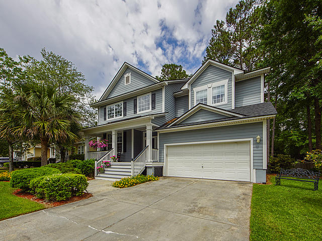 Park West Homes For Sale - 3348 Toomer Kiln, Mount Pleasant, SC - 43