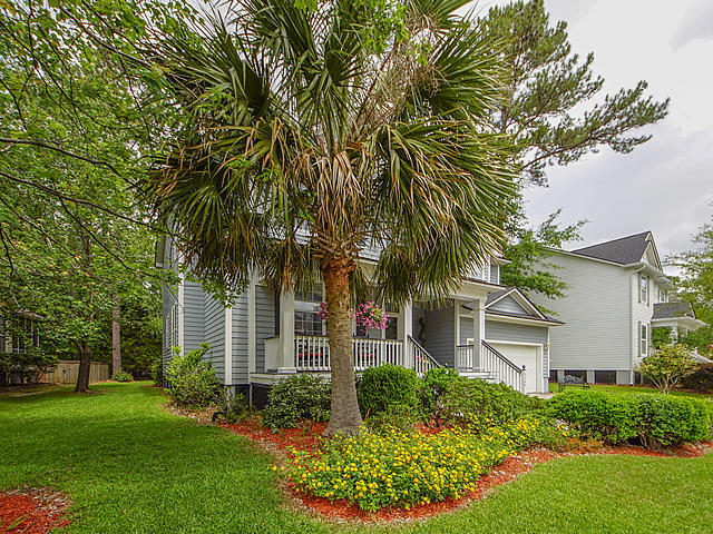 Park West Homes For Sale - 3348 Toomer Kiln, Mount Pleasant, SC - 0