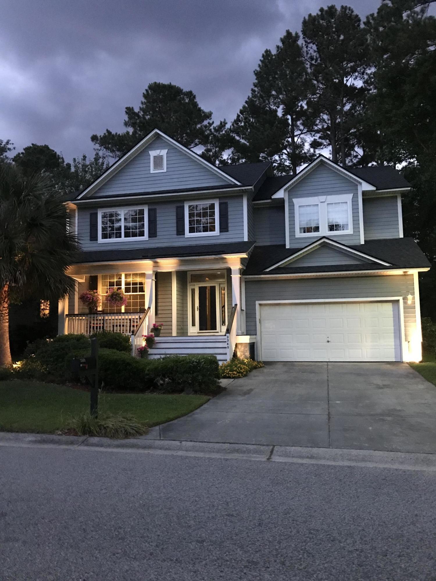Park West Homes For Sale - 3348 Toomer Kiln, Mount Pleasant, SC - 50