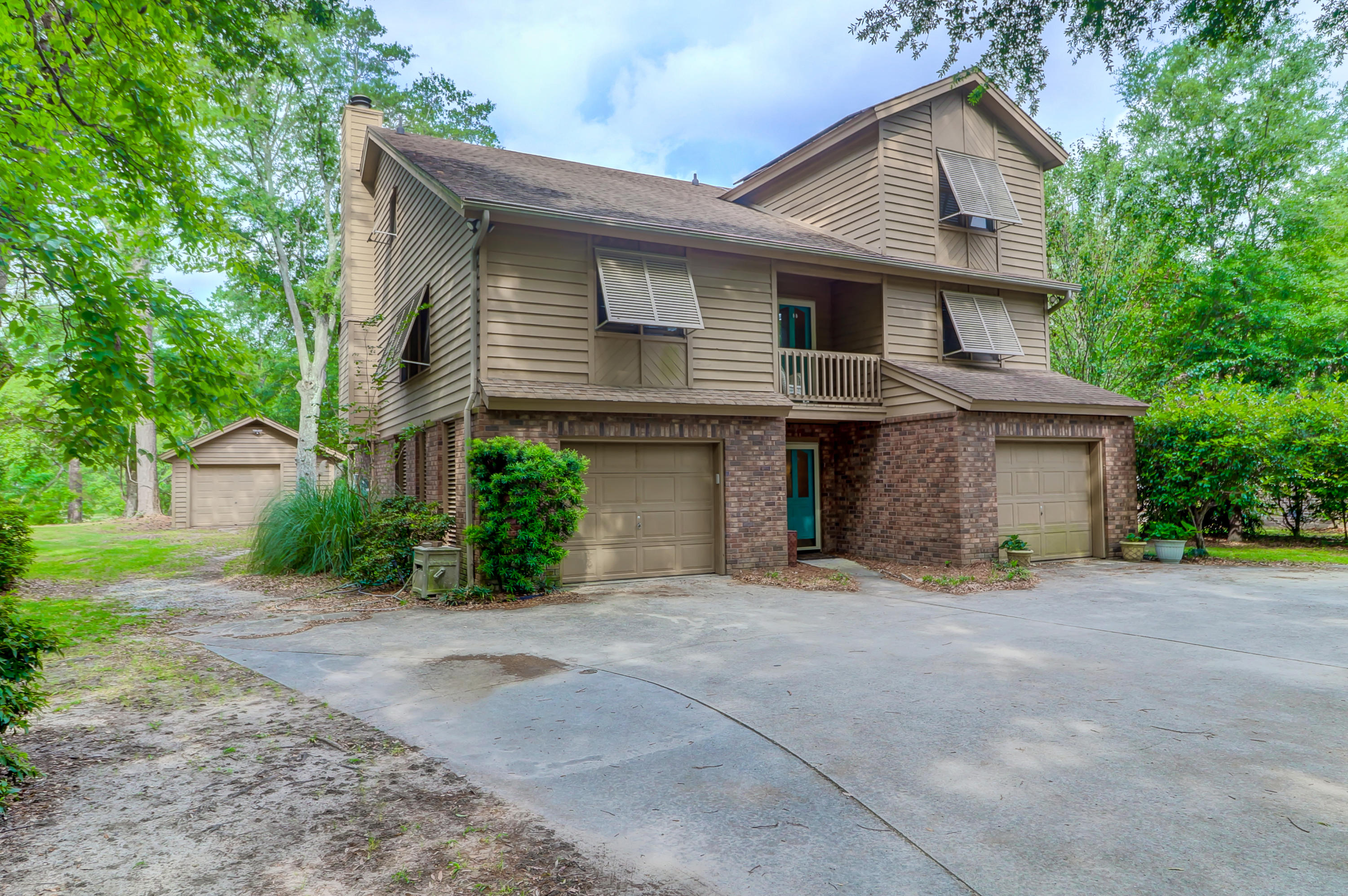 276 Copahee Road Mount Pleasant, SC 29464