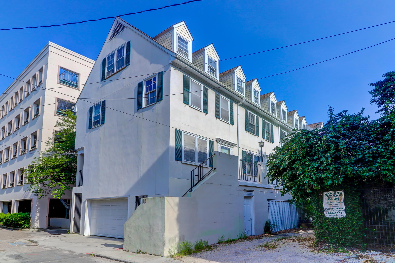 15 Horlbeck Alley UNIT B-6 Charleston, SC 29401