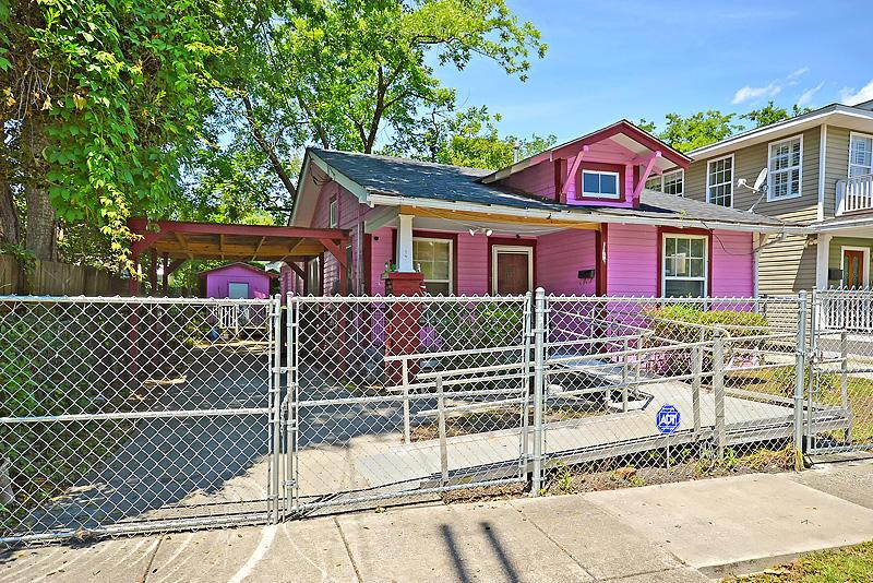 127 Darlington Ave Charleston, SC 29403