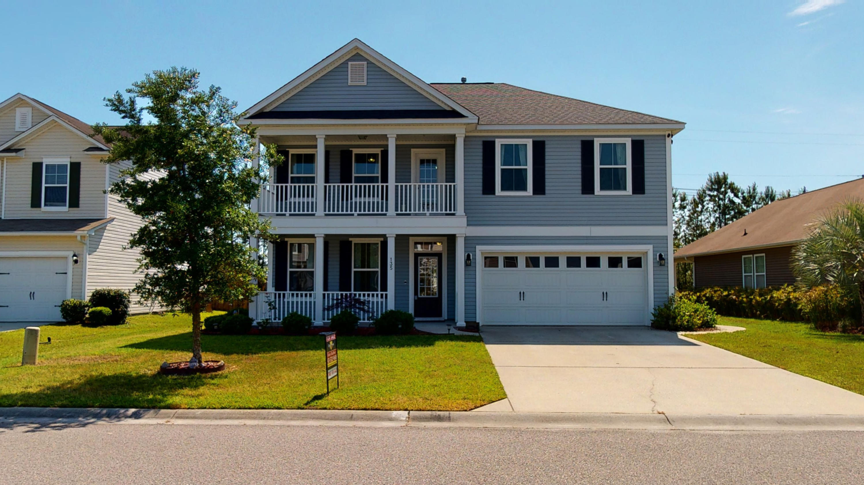 135 Shadybrook Drive Summerville, SC 29486