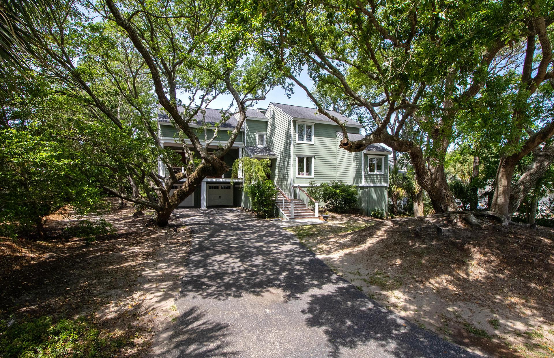 2 Beachwood West Isle Of Palms, SC 29451