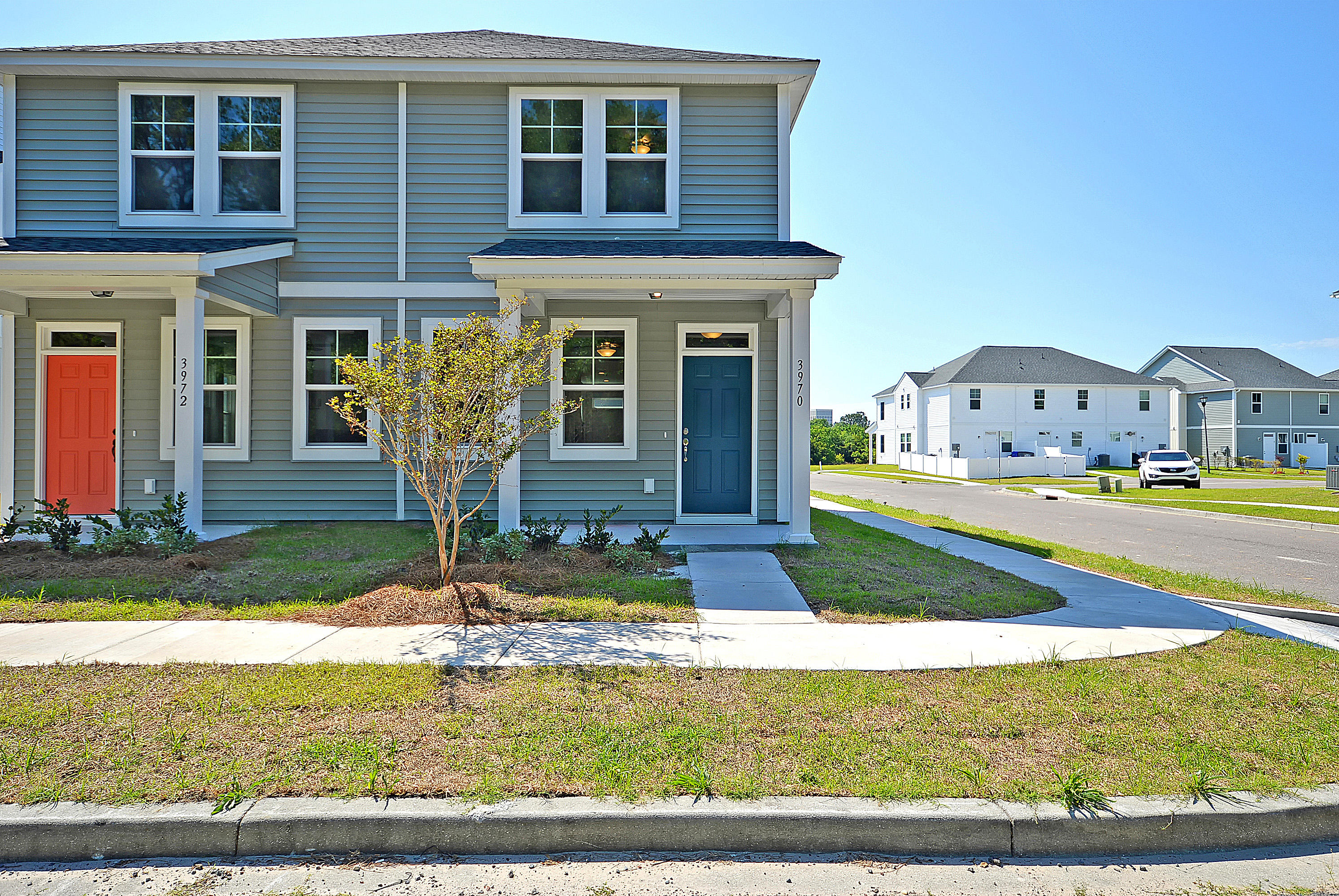 3970 Hillyard Street North Charleston, SC 29405