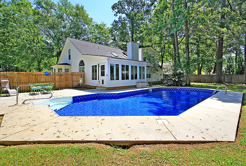 408 Black Oak Boulevard Summerville, SC 29485