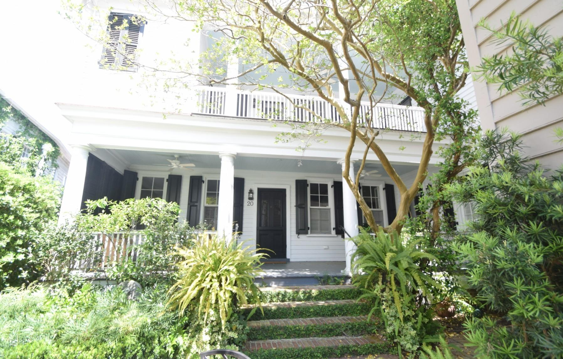 20 Water Street Charleston, SC 29401
