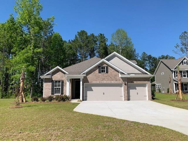 402 Bowstring Drive Huger, SC 29450