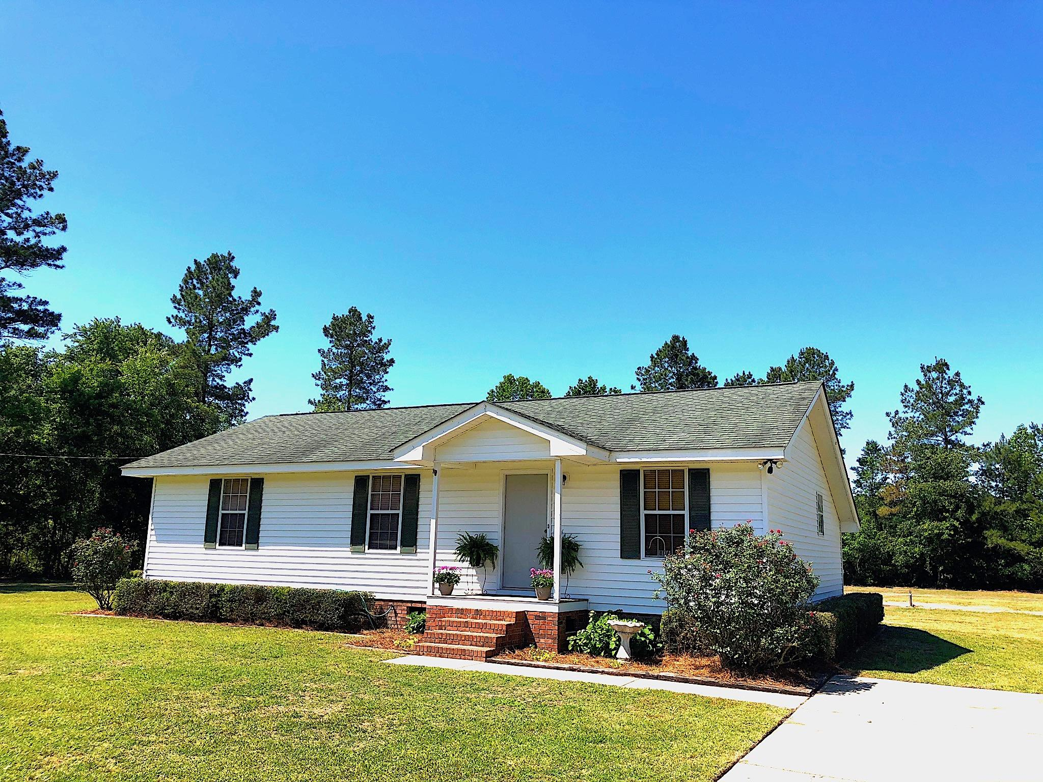 806 Snapdragon Street Cope, SC 29038