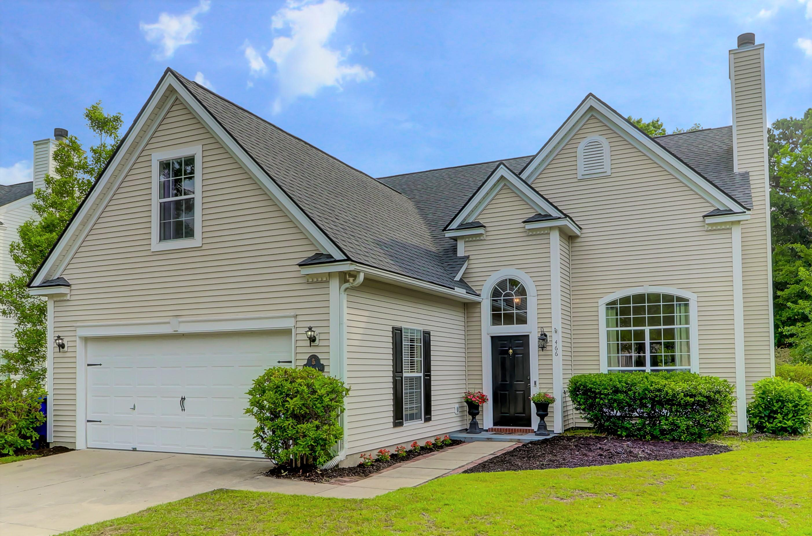 466 Antebellum Lane Mount Pleasant, SC 29464
