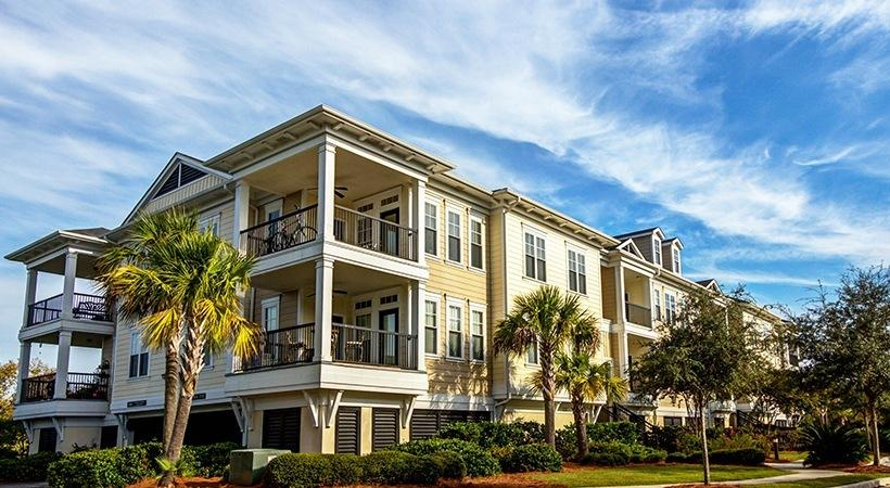 455 Seven Farms Drive UNIT 708 Charleston, SC 29492