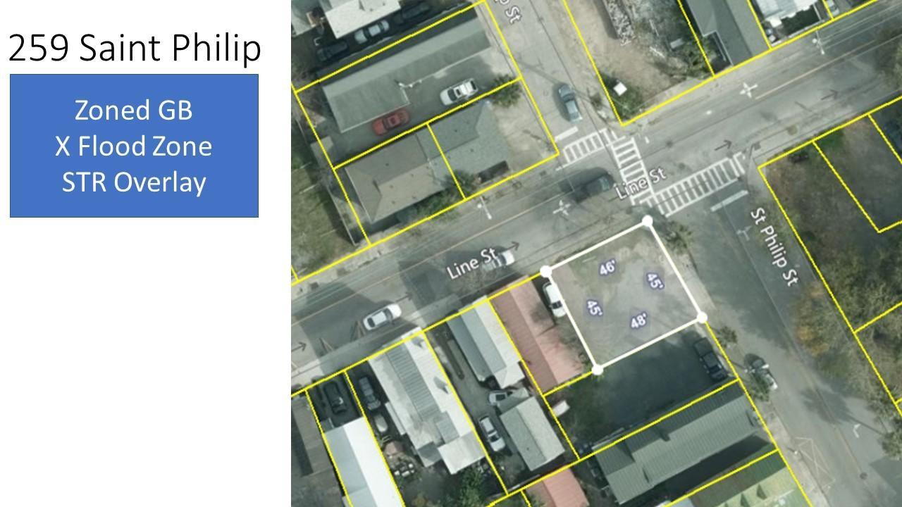 259 Saint Philip Street Charleston, SC 29403