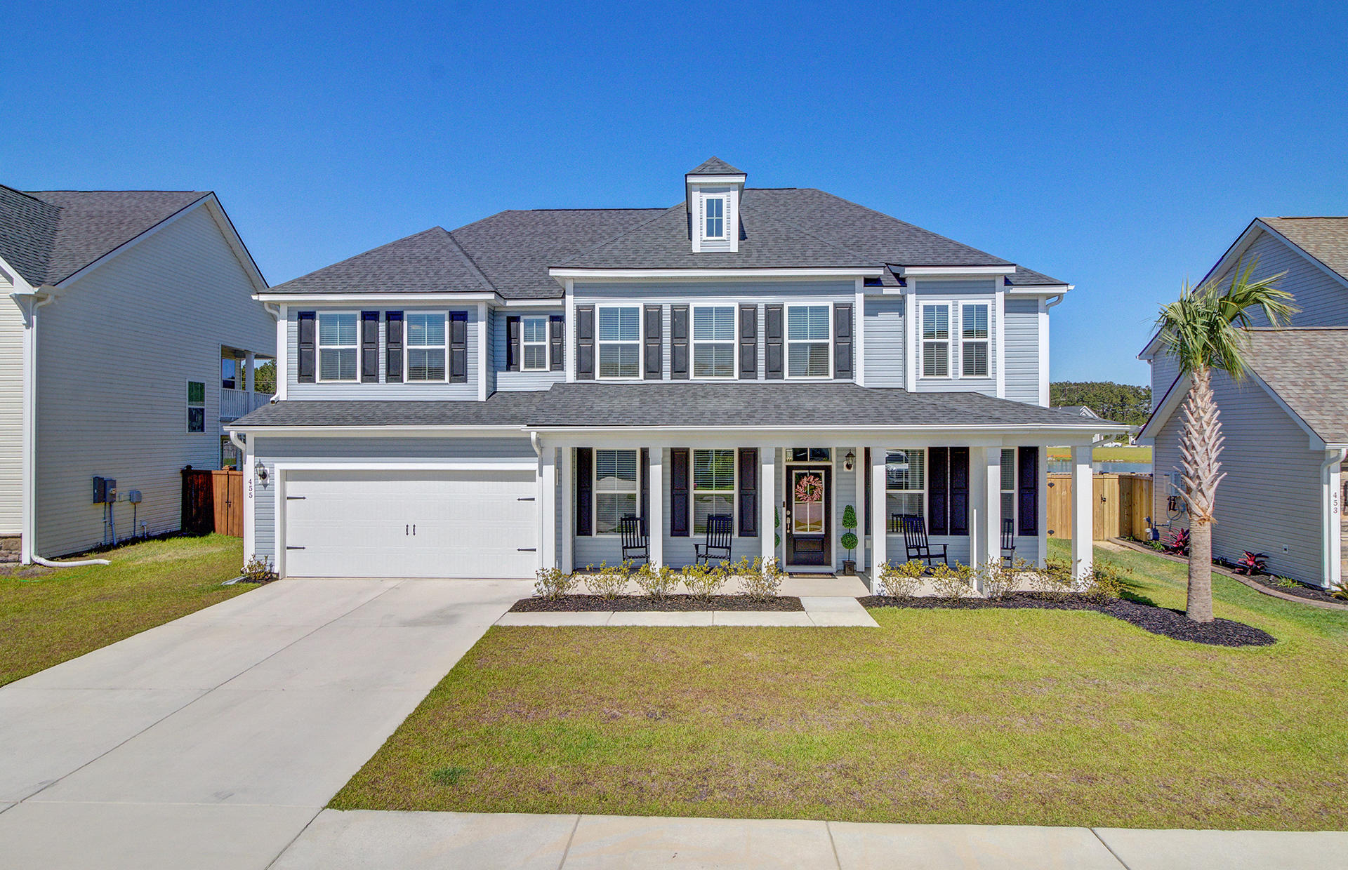 455 Spectrum Road Summerville, SC 29486
